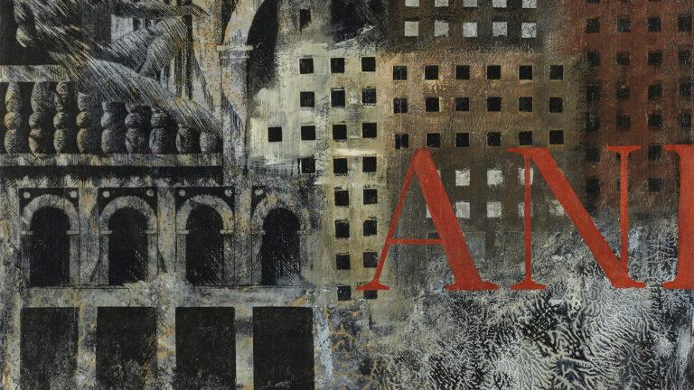Kunst og Kirker